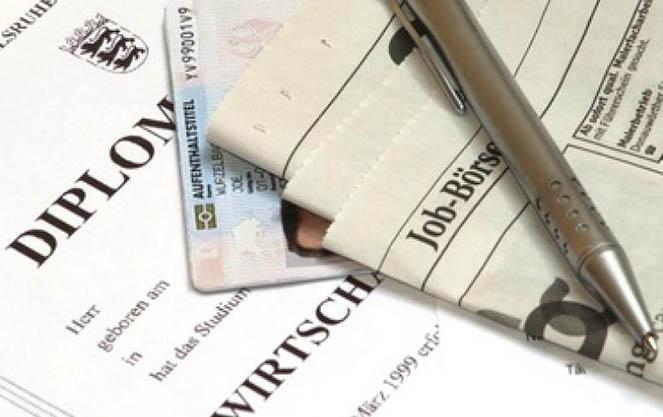 Документи для працевлаштування в Польщі