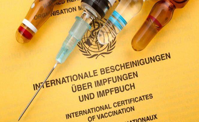 Відмова від вакцинації в Німеччині