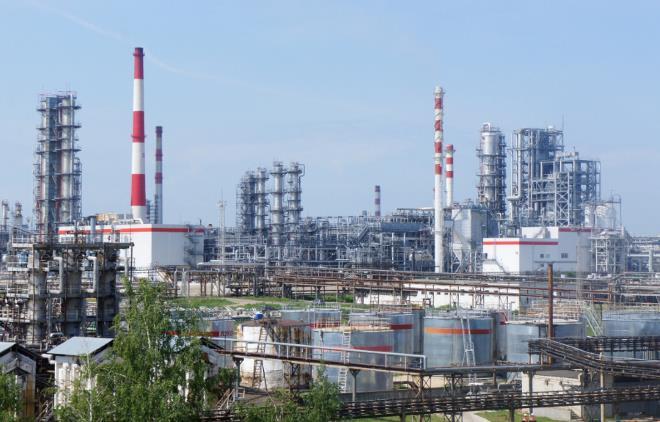 промисловість Болгарії