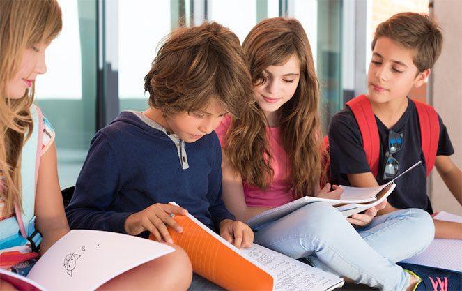 Початкова освіта в Болгарії