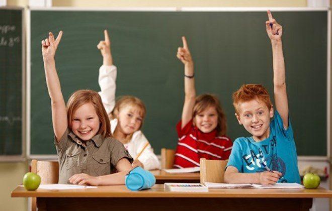 Як віддати дитину в школу