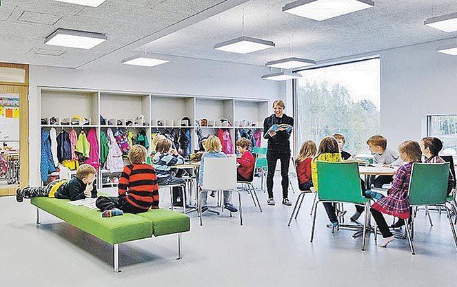 Популярні школи в Чехії