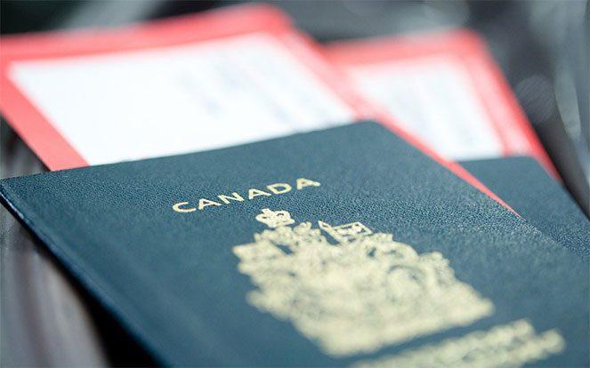Отримання громадянства Канади
