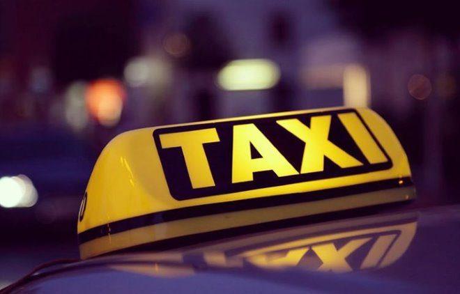 Особливості болгарської таксі