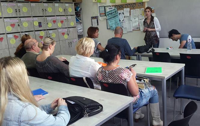 Надходження та організація навчального процесу