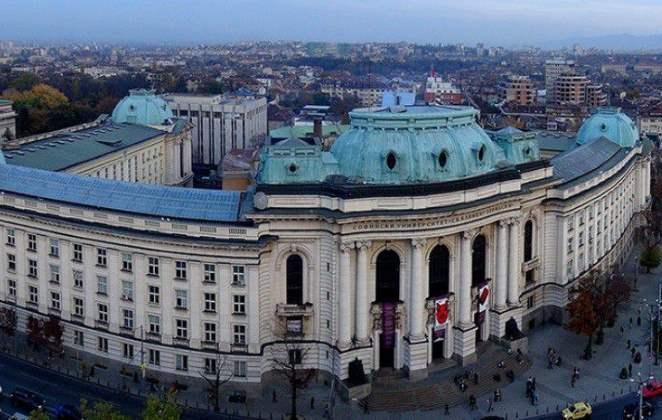 Університети Болгарії