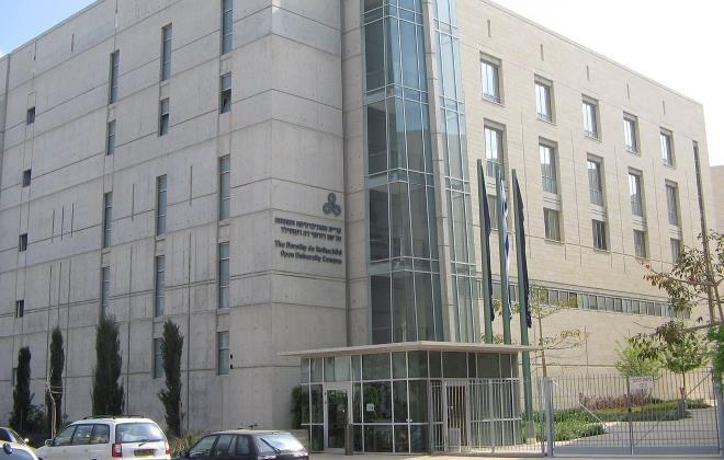 поступити в університет Ізраїлю