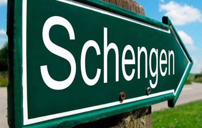Входить Болгарія в Шенгенську зону