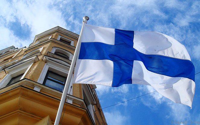 Отримання ВНП у Фінляндії