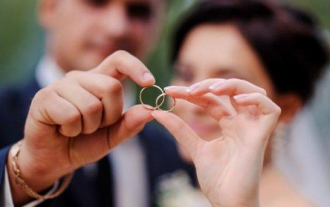 Де зареєструвати шлюб