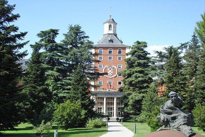 Мадридський університет Комплутенсе