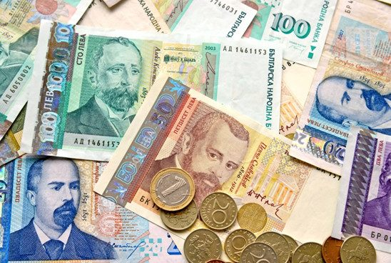 як виглядають болгарські гроші