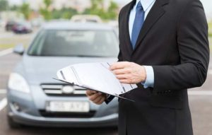 Автомобільна страховка