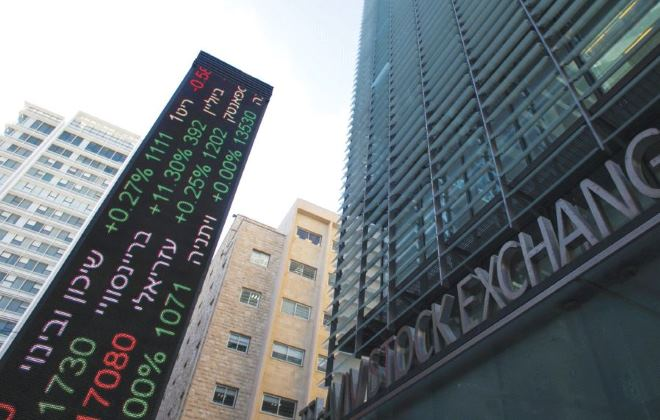 Провідні ізраїльські банки