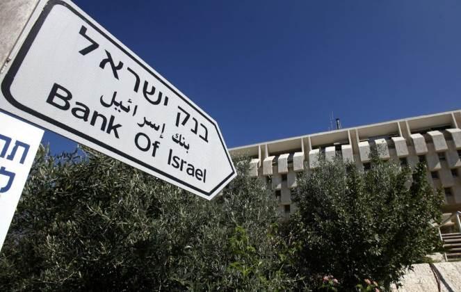 Банки та банківська система Ізраїлю