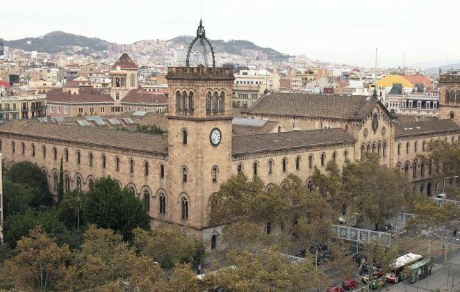 Барселонський університет