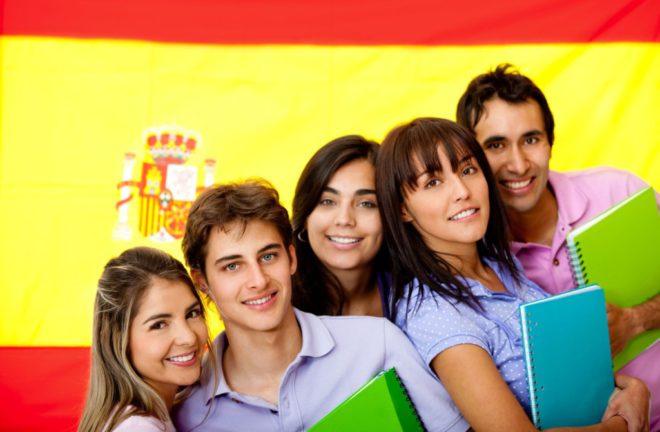 Навчання в Іспанії