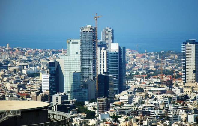економіка в Ізраїлі