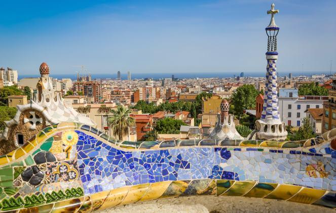 де краще жити у Барселоні