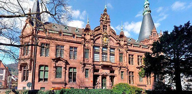Гейдельберзький університет