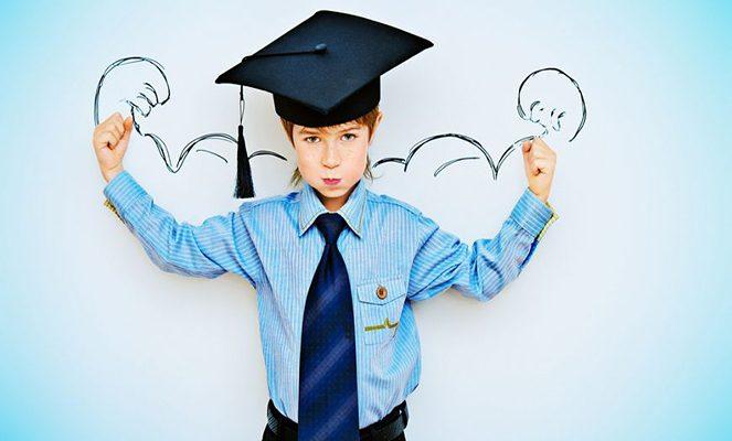 Дитячий онлайн університет