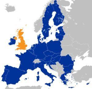 Держави Євросоюзу