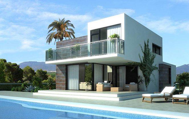 Пошук нерухомості в Іспанії