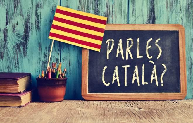 Каталонська мова