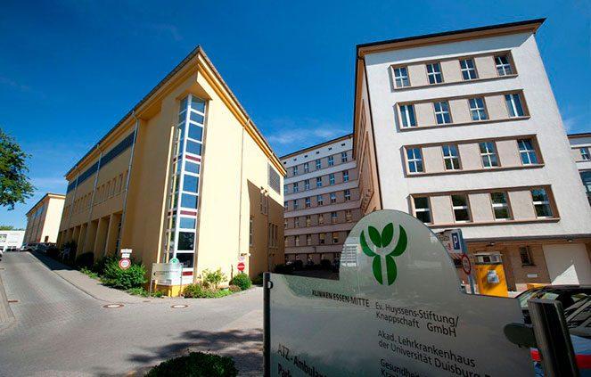 Медичний центр Ессен-Mitte