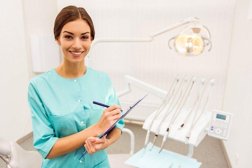 лікування та діагностика зубів