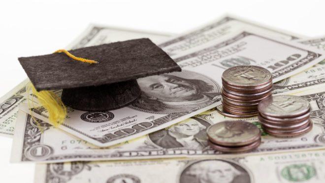 Оплата за навчання