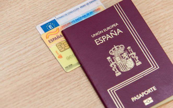 ПНП в іспанії