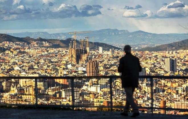 переїзд до Барселони на ПМП
