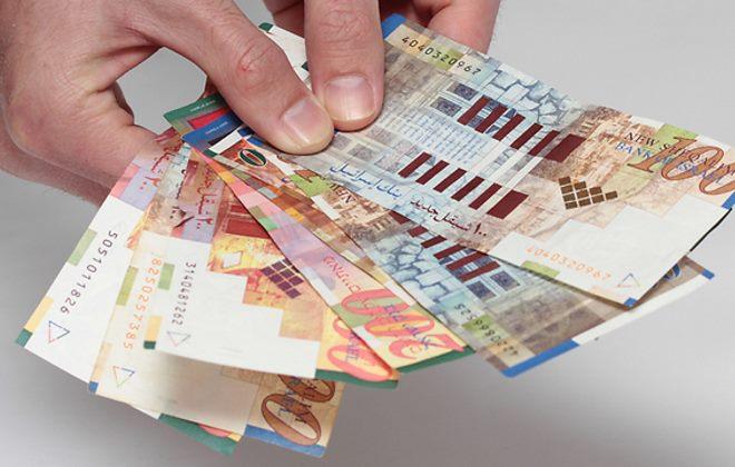 Банкноти в Ізраїлі