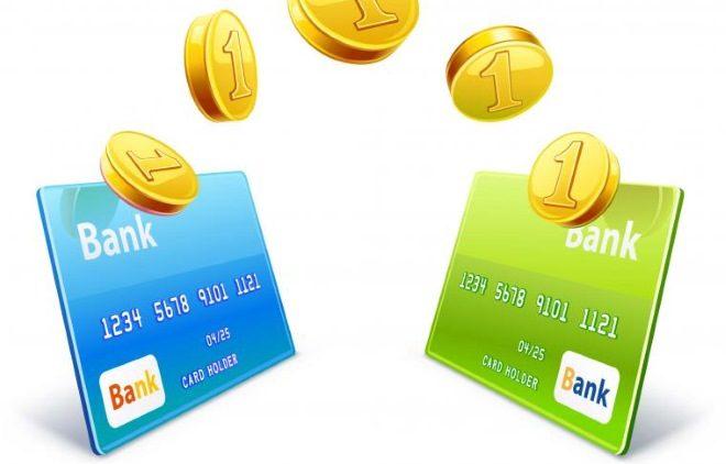 переказувати гроші з Ізраїлю в Україну на картку