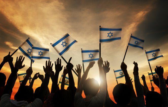 Репатріація за єврейським корінням