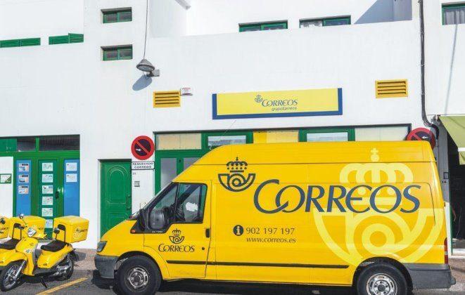 Особливості роботи пошти в Іспанії