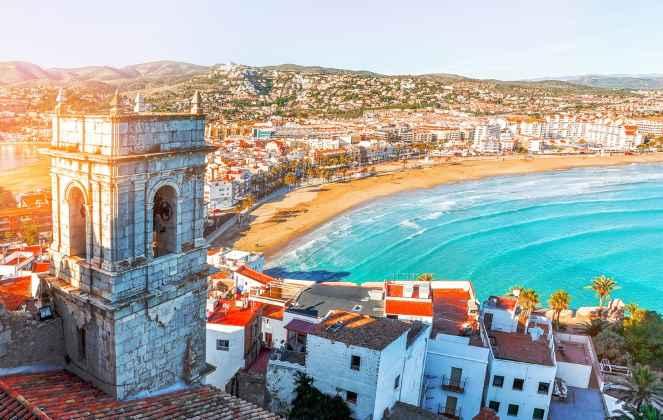 Покупка нерухомості в Іспанії біля моря