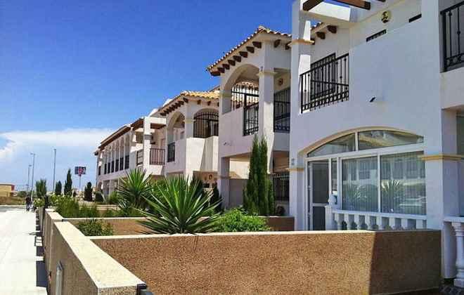 Покупка нерухомості в Іспанії