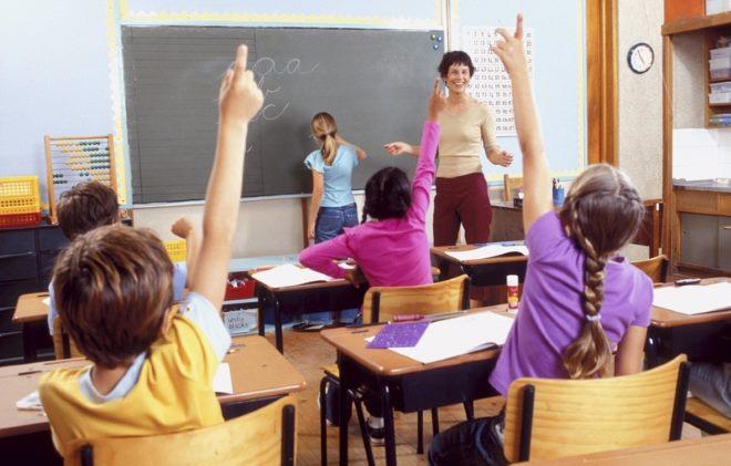 Школа в Італії