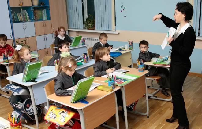 Середня освіта в Італії