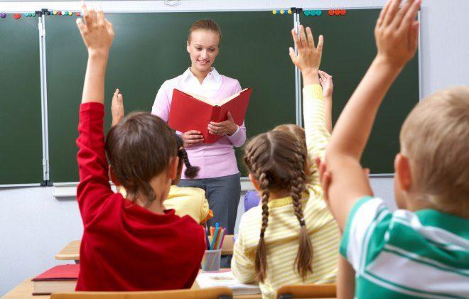 Система освіти в Ізраїлі