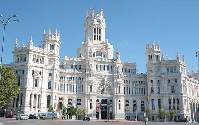 Отримання вищої освіти в Іспанії