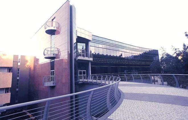Факультет біоінженерії хайфського Техніону