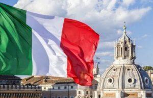 оформлення дозволу на в'їзд в Італію