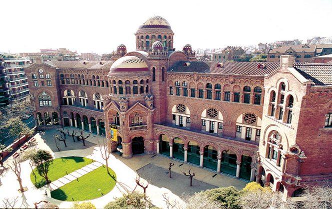 Автономний університет Барселони