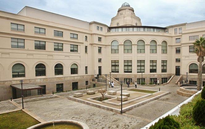 Університет де Валенсія