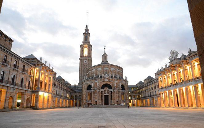 Відомі університети Іспанії