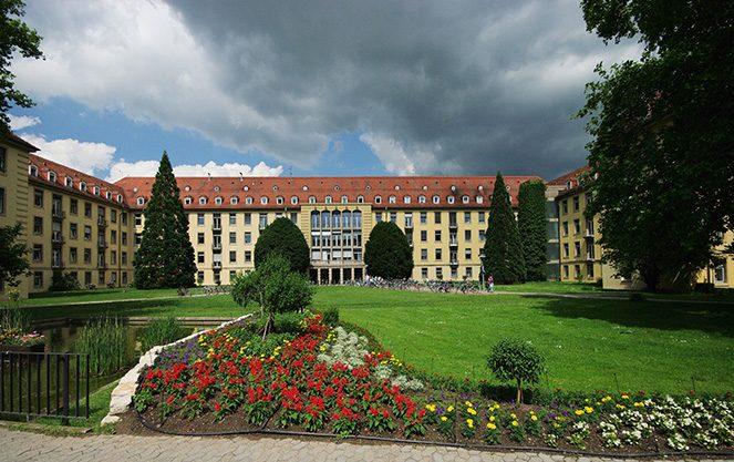 Університетська клініка Фрайбурга