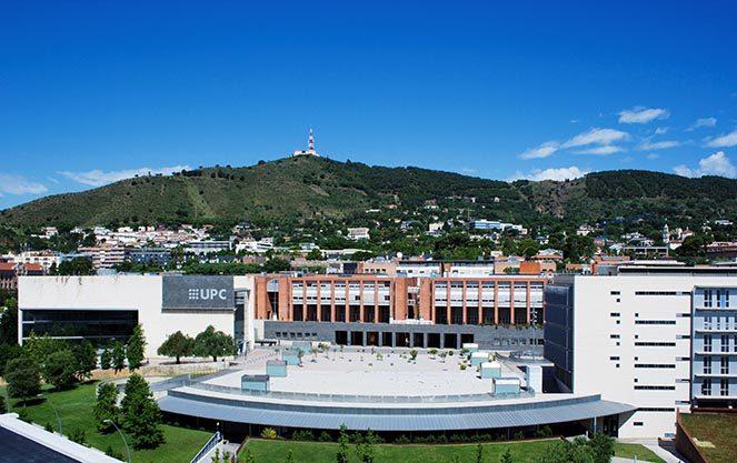 Університети Мадрида